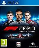 F1 2018 - PlayStation 4, Videogioco, SimulazionePlayStation 4, Videogioco, Simulazione - Codemasters