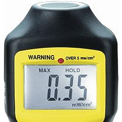 Trotec BR15 - Medidor de radiaciones de microondas
