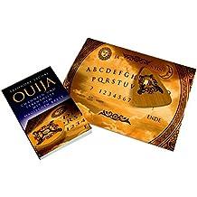 Ouija-Set: Channeln und Lebenshilfe mit dem magischen Brett