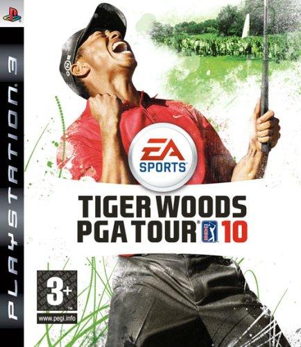 Tiger Woods PGA Tour 10 (PS3) [Importación inglesa]
