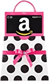 Amazon.co.uk Gift Card - Polka Dot Reveal - FREE One-Day Delivery