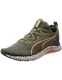 12de8d0ff7a Puma Men s Hybrid Runner Unrest Forest Running Shoes
