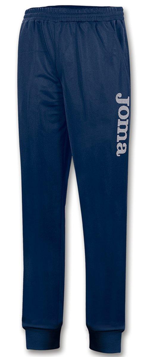 Joma Suez - Pantaloni da uomo, colore blu navy.  Taglia 10