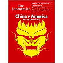The Economist - UK Edition