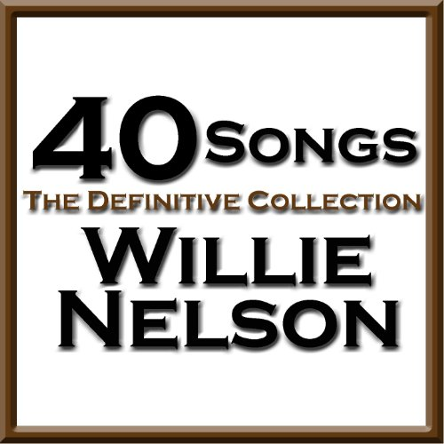40 Songs - The Definitive Coll...