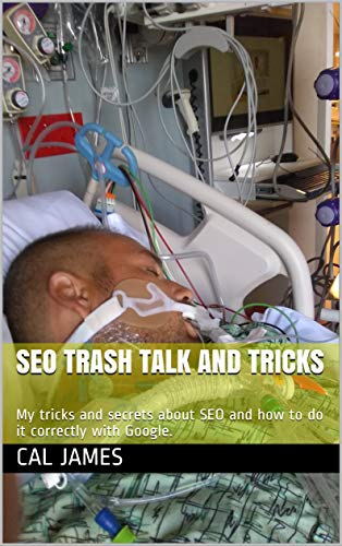 SEO Trash Talk and Tricks: My tricks and secrets about SEO and how to do it correctly with Google. (English Edition)