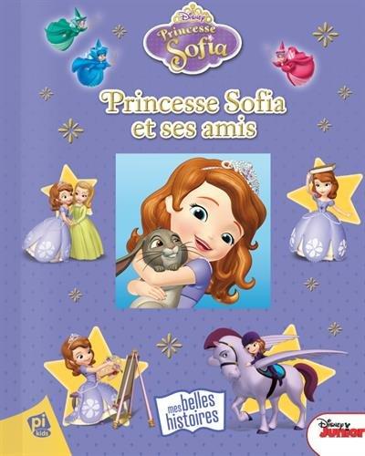 Princesse Sofia : Mes belles histoires