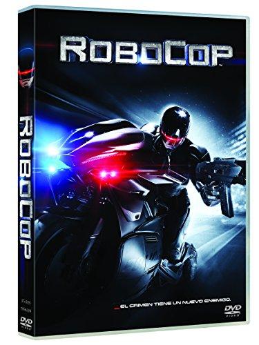 RoboCop (2014) [DVD]