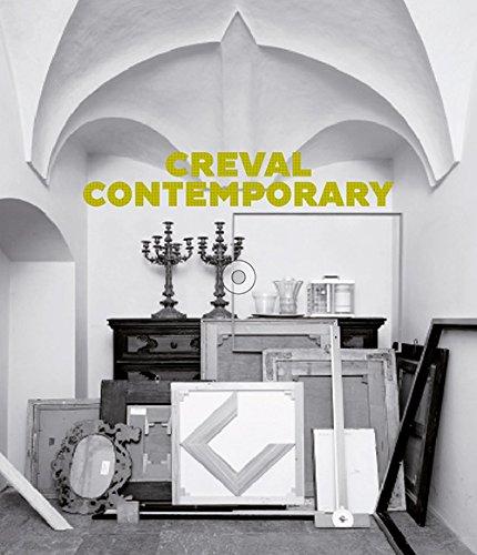 Creval contemporary. Opere scelte dalla collezione Credito Valtellinese (1900-2015). Ediz. illustrata