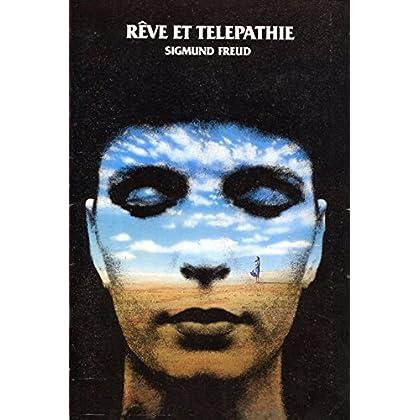 Rêve et Télépathie - Traduction par Blandine Garraud et Nicolas Morel