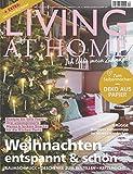 Living at Home 12/2019 'Weihnachten entspannt & schön'