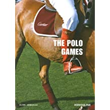 Cartier Polo Games