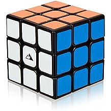 EVEREST FITNESS Cubo mágico para ejercicios de concentración con 2 años de garantia de satisfacción – Speed Cube / Magic-Cube