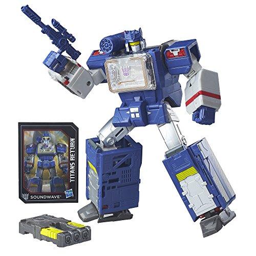 Hasbro B8358AS0 Transformers Spielzeug, Mehrfarbig