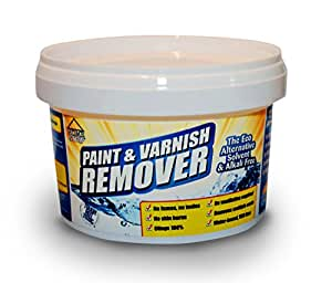 Home Strip Paint Varnish Remover L