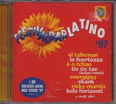 Festivalbar Latino
