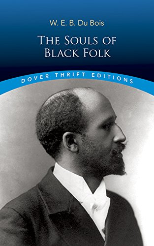 how edward burghardts the souls of black folk revolutionized white perception of blacks
