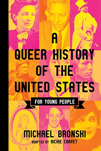A Queer History of the United States for Young People (ReVisioning American History for Young People Book 1) (English Edition)