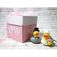 Geschenkschachtel Geldgeschenk zur Hochzeit Hochzeitsgeschenk Explosionsbox