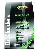 Dr.Clauder´s Dog Lamm & Reis, 1er Pack (1 x 4 kg)
