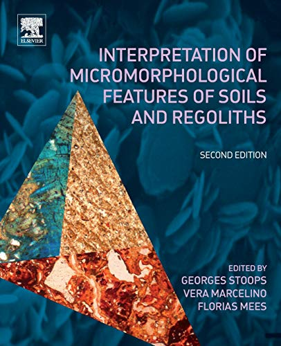 Interpretation of Micromorphological Features of Soils and Regoliths