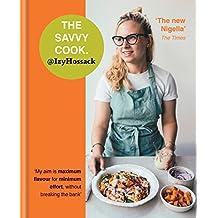 The Savvy Cook (English Edition)