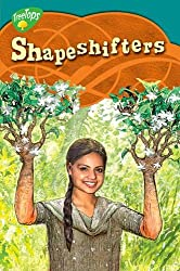 Oxford Reading Tree: Level 16: TreeTops Myths and Legends: Shapeshifters (Myths Legends)