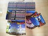 Dragon Ball Z DVD Collection Folge 1 bis 208 - 52 DVDs