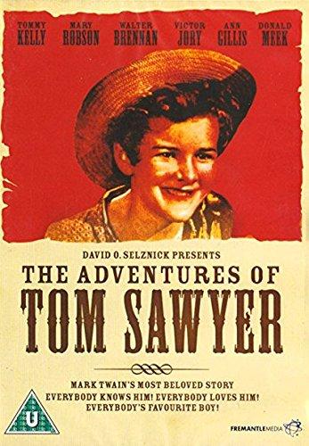 Bild von The Adventures of Tom Sawyer [UK Import]