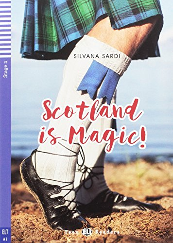 Scotland is magic! Con espansione online