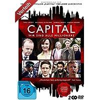Capital - Wir sind alle Millionäre - Doppel DVD