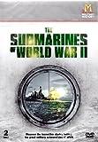 The Submarines Of World War II