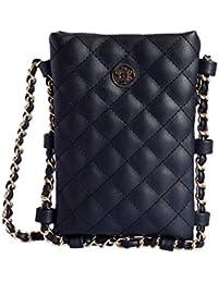 Lino Perros Women's Sling Bag (Black) - B07GKZYLSC