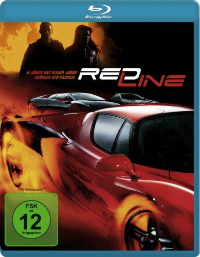 Bild von Redline [Blu-ray]