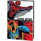 Steve Ditko (Marvel Visionaries)