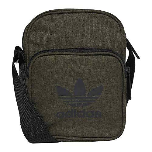 adidas MINI BAG CASUAL, Sacs à dos mixte adulte, Multicolore (Carnoc/Negro), 24x36x45 cm (W x H L)