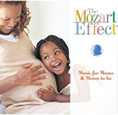 The Mozart Effect for Moms and Moms to Be