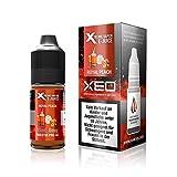 XEO E-Liquid - Aroma: Peach Brandy, nikotinfrei