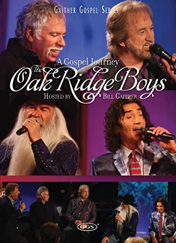 The Oak Ridge Boys - A Gospel