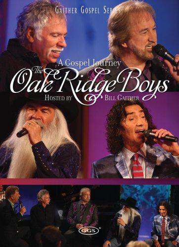 the-oak-ridge-boys-a-gospel-journey-dvd-2009