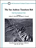 Best California Field Guides - The San Andreas Transform Belt: Long Beach to Review