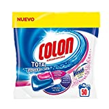 Colon Wollwasch