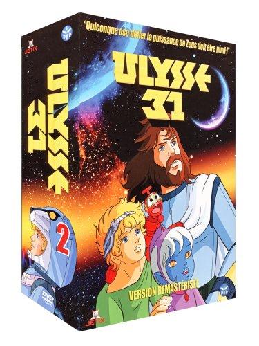 Ulysse 31 - Partie 2 [Francia] [DVD]