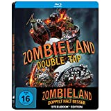 Zombieland: Doppelt hält besser (Blu-ray Steelbook)