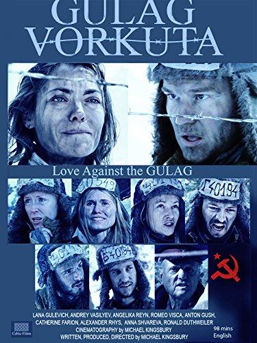 Gulag Vorkuta