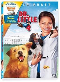 Dr. Dolittle 4 (+ Horton Activity Disc)