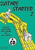 Guitare Starter Vol. 2 + CD