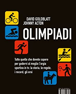 Olimpiadi di [Goldblatt, David, Acton, Johnny]