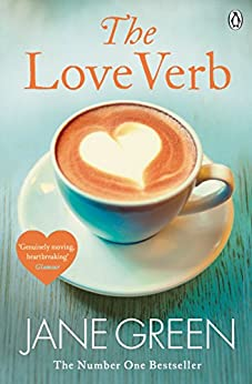 The Love Verb by [Green, Jane]