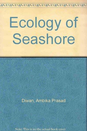 Ecology of Seashore